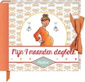 Boek cover Mijn 9 maanden dagboek - Pauline Oud van Pauline Oud
