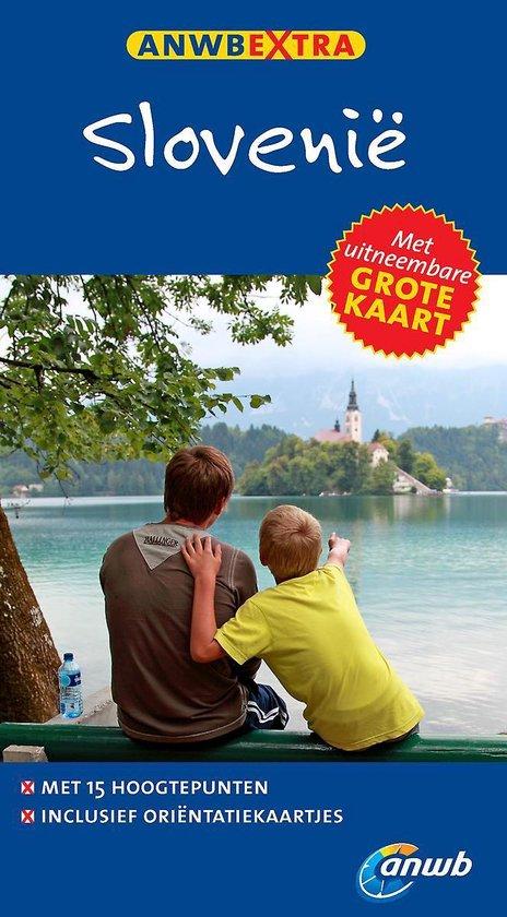 ANWB Extra  -   Slovenië
