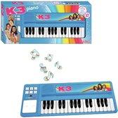 K3 Piano Met Drumpad