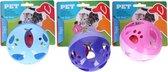 Speelbal katten/kittens - dierenspeelgoed