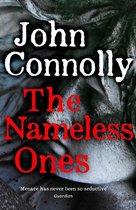 Omslag The Nameless Ones