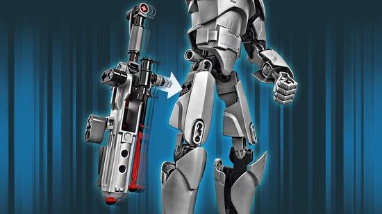 LEGO Star Wars Captain Phasma - 75118 - LEGO