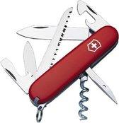 Victorinox Zakmes swissarmy camper rood 13 functies
