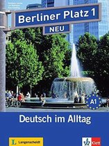 B. Platz 1 NEU Lehr-/Arbeitsbuch + 2 Audio-CDs