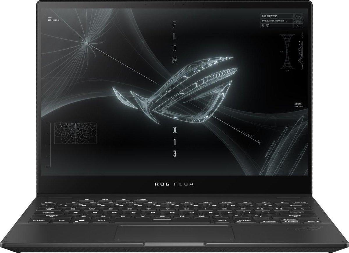 "Asus ROG Zephyrus GV301QH-K6042T - Laptop - 13.4"""