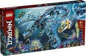 LEGO NINJAGO Waterdraak - 71754