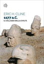 Omslag 1177 a.C.