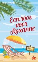 Mango Beach Curaçao 1 -   Een roos voor Roxanne