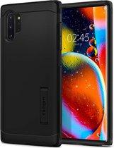 Spigen Tough Armor Case Samsung Galaxy Note 10 Plus - Zwart