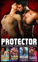 Her Protector : Bodyguard Romance Collection