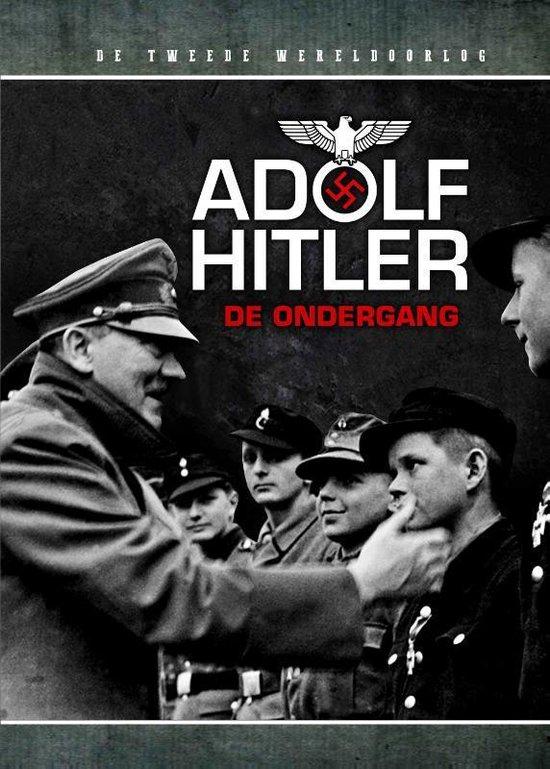 Adolf Hitler, De Ondergang - Felix West   Fthsonline.com