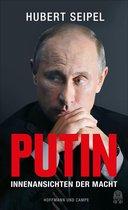 Boek cover Putin van Hubert Seipel
