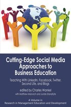 Cuttingedge Social Media Approaches to Business Education