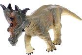 Free And Easy Dinosaurus Styracosaurus Groen 21 Cm