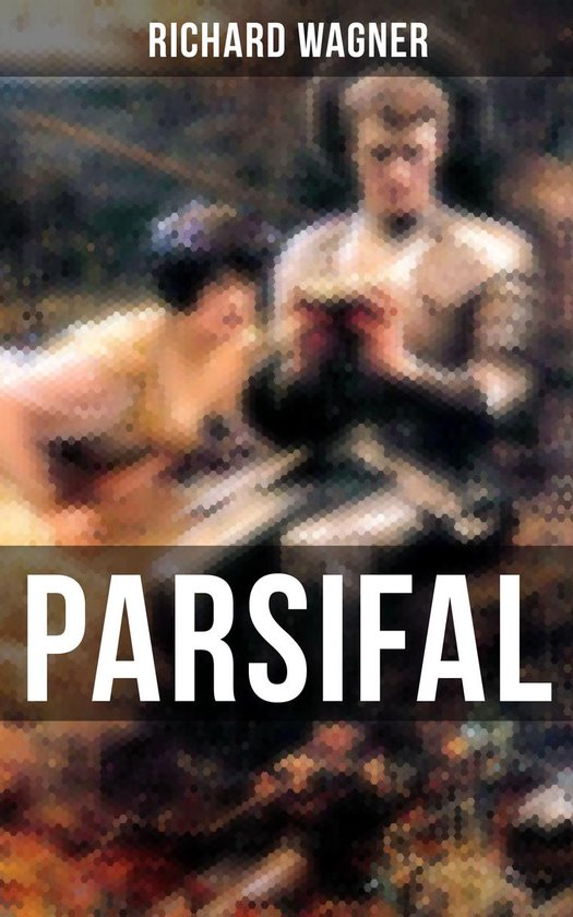 Afbeelding van PARSIFAL