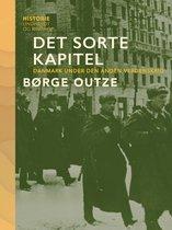 Det sorte kapitel. Danmark under den anden verdenskrig