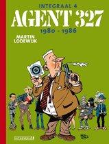 Integraal 4 - Agent 327 1980 - 1986