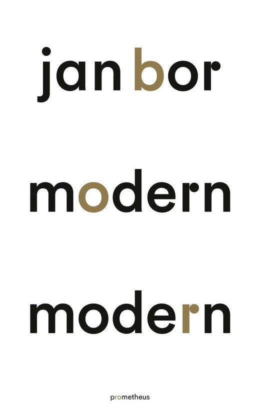 Modern modern - Jan Bor |