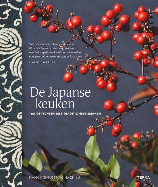 De Japanse keuken - Nancy Singleton Hachisu |