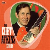 Chet Atkins Story