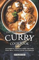 The Best Homemade Curry Cookbook