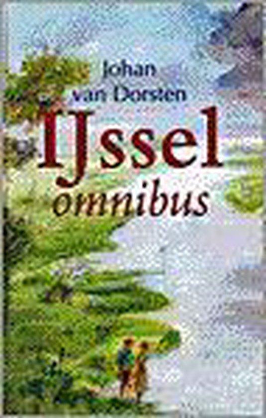 IJSSEL-OMNIBUS - Van Dorsten |