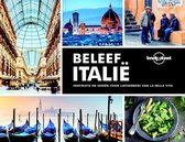 Lonely planet - Beleef Italië