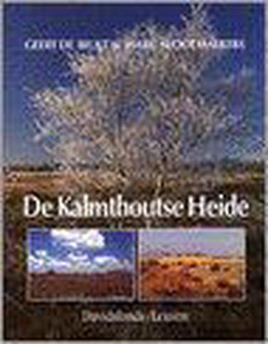 De Kalmthoutse Heide - Marc Slootmaekers   Fthsonline.com