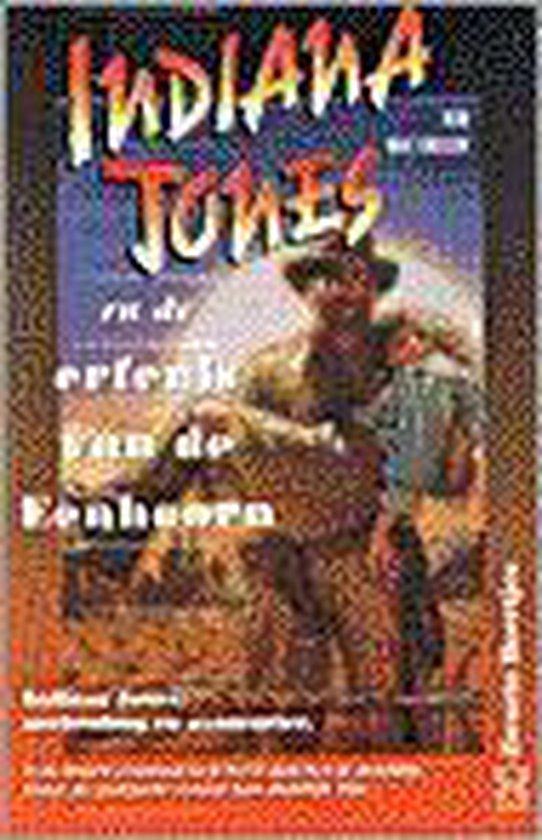 Indiana jones erfenis eenhoorn (pocket) - MacGregor pdf epub