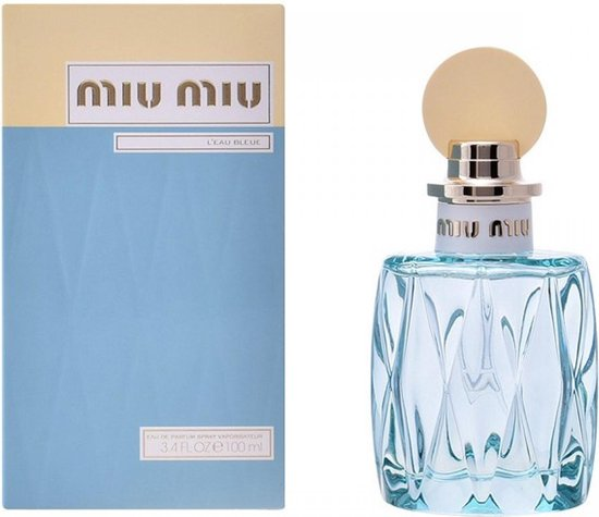 Miu Miu - Eau de parfum - L'Eau Bleue - 30 ml