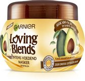 Garnier Loving Blends Avocado-Karité Masker 300ml