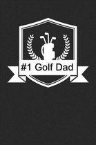 #1 Golf Dad