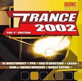 Trance 2002: 1st Edition