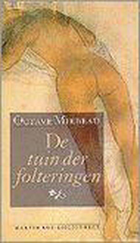 TUIN DER FOLTERINGEN - Octave Mirbeau | Readingchampions.org.uk