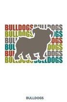 Omslag Bulldogs