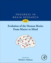 Evolution of the Human Brain: From Matter to Mind