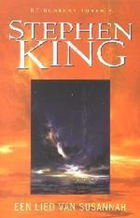 De Donkere Toren 6 - Een lied van Susannah - Stephen King |