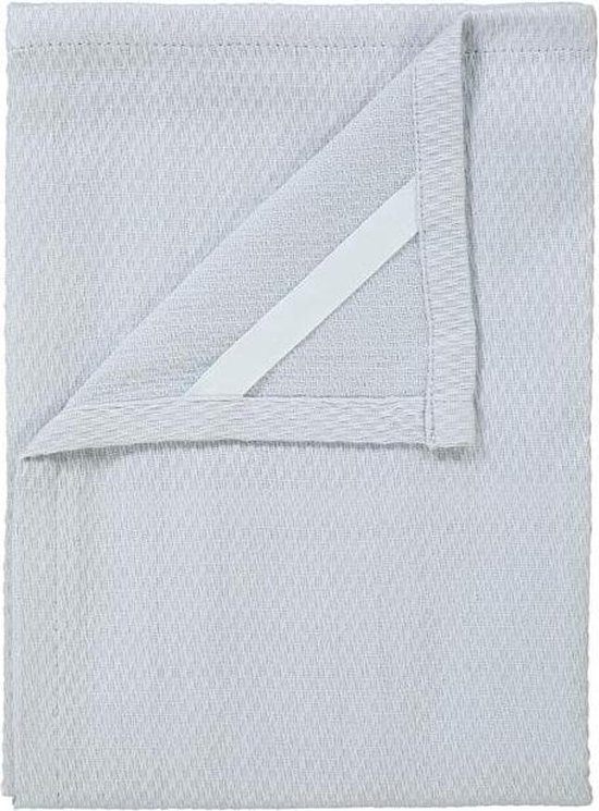 Blomus - Set 2 Tea Towels Micro Chip QUAD