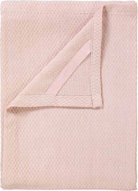 Blomus - Set 2 Tea Towels Rose Dust QUAD