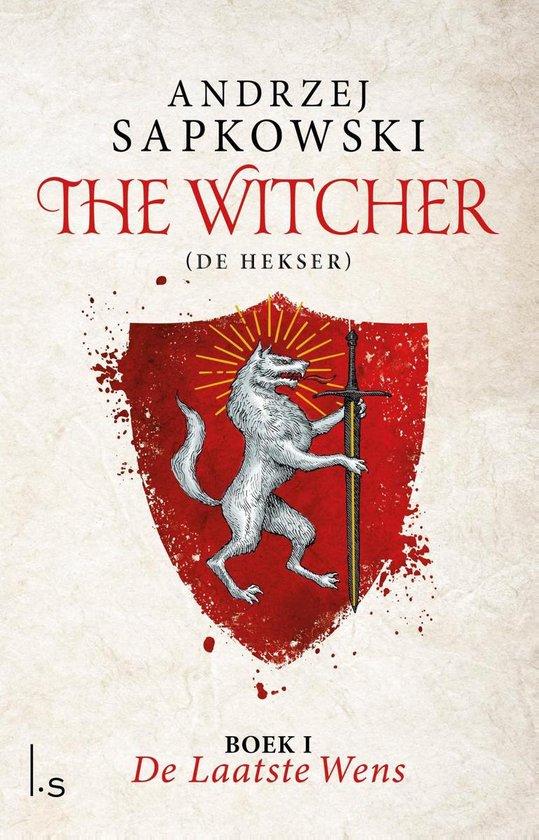 Afbeelding van The Witcher 1 - De laatste wens