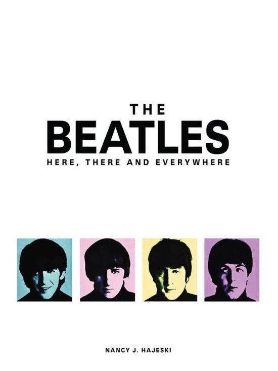 Afbeelding van The Beatles