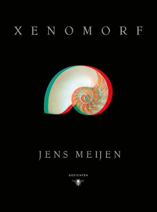 Xenomorf - Jens Meijen |