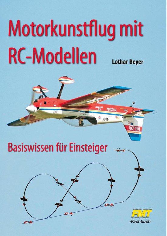 Motorkunstflug mit RC-Modellen