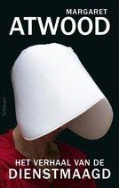 Boek cover Het verhaal van de dienstmaagd van Margaret Atwood (Onbekend)