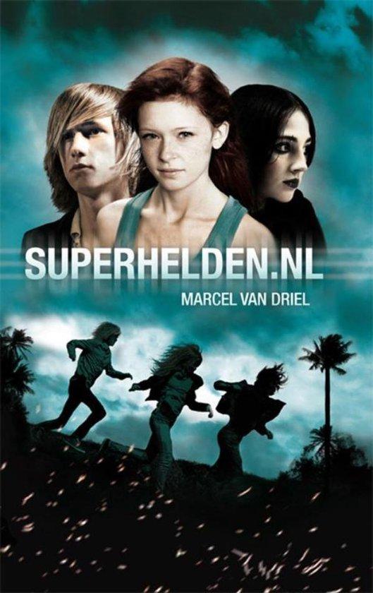 Superhelden.nl / 1 - Marcel van Driel | Readingchampions.org.uk