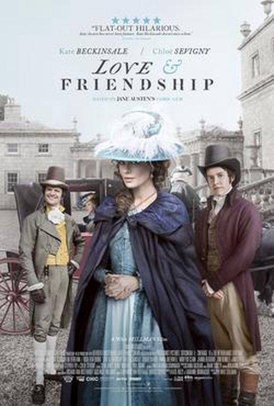 Whit Stillmann - Love & Friendship (Fr/Nl) Dvd - Whit Stillmann