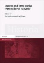 """Images and Texts on the """"Artemidorus Papyrus"""""""