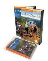 Traumpfade Geschenk-Set. Zwei Bände mit 27 Top-Touren an Rhein, Mosel und in der Eifel. Detail-Karten, GPS-Daten und Höhenprofile.