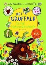 Het Gruffalo lente natuurspeurboek