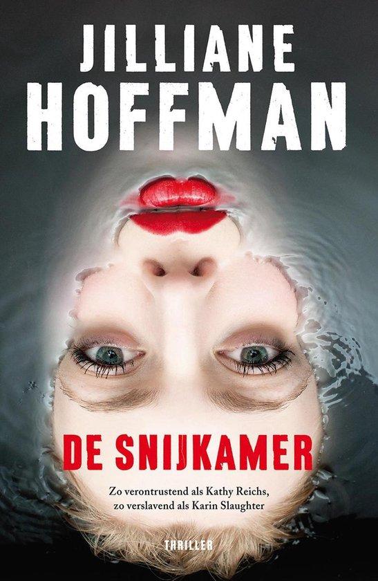 De snijkamer - Jilliane Hoffman |